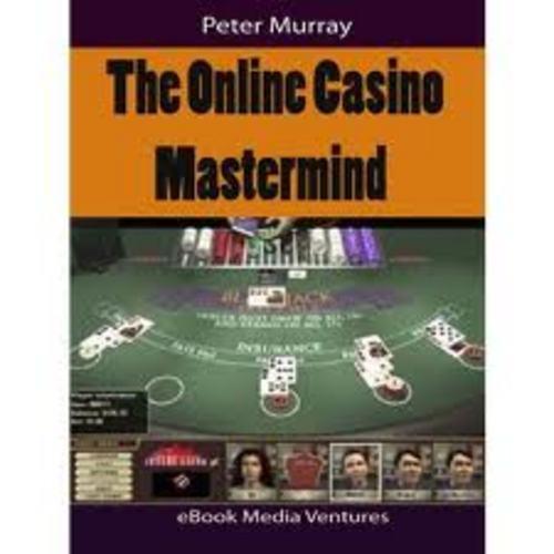 Product picture The Online Casino Mastermind Bonus.zip